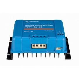 Regulador Solar VICTRON Blue Solar MPPT 100/30 12/24VDC 30A Max 100Voc LEDs