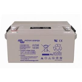 Batería AGM VICTRON de 12V 90Ah C20 400 ciclos 350x167x183mm 27 kg