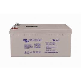Batería AGM VICTRON de 12V 220Ah C20 400 ciclos 522x238x240mm 65 kg