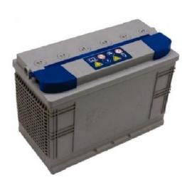 Batería AGM de 12V 100Ah C20 500 ciclos 306x168x212mm 30.4 kg