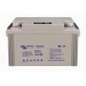 Batería GEL VICTRON de 12V 130Ah C20 600 ciclos 410x176x227mm 38 kg