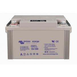 Batería GEL VICTRON de 12V 165Ah C20 600 ciclos 485x172x240mm 47 kg