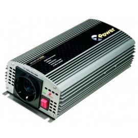 Inversor de Onda Modificada SCHNEIDER-XANTREX 500W 12VDC-230VAC