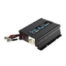 Inversor de Onda Modificada 600W 12VDC-230VAC