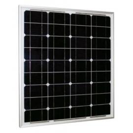 Panel Solar Monocristalino 60W-18V-2'61A-675X630X35mm-6.0 kg