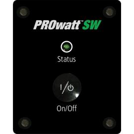 Interruptor remoto SW de encendido/apagado