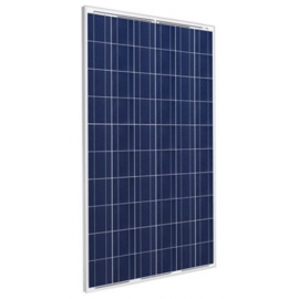 Panel Solar Policristalino 250W-30.3V-8.26A-1640X992X40mm-19.0 kg