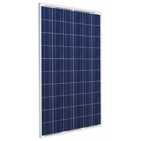 Panel Solar Policristalino 250W-30.3V-8.26A-1680X992X40mm-19.0 kg