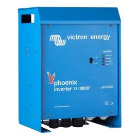 Inversor de Onda Senoidal Pura VICTRON Phoenix Compact 3000VA 12VDC-230VAC