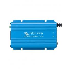 Inversor de Onda Senoidal Pura VICTRON Phoenix 180VA 24VDC-230VAC
