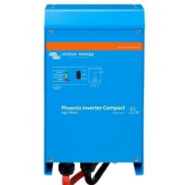 Inversor de Onda Senoidal Pura VICTRON Phoenix Compact 1600VA 24VDC-230VAC