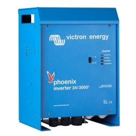 Inversor de Onda Senoidal Pura VICTRON Phoenix Compact 3000VA 24VDC-230VAC