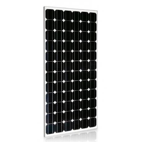 Panel Solar Monocristalino 250W-30.3V-8.3A-1640X992X40mm-20.0 kg