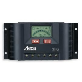Regulador Solar Steca PR 2020 12/24VDC 20A Automatico LCD