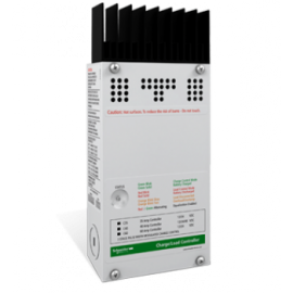 Regulador Solar  Schenider-Xantrex C35 12/24Vdc | 35A